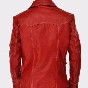Fight Club Tyler Durden Brad Pitt Coat