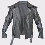 Mad Max Fury Road Stylish Biker Faux Leather Jacket