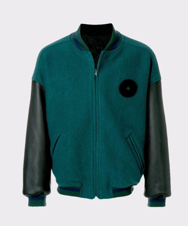 American Designer Leather Varsity Jackets