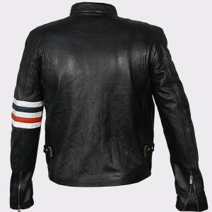 Easy Rider Wyatt Motorcycle Jacket