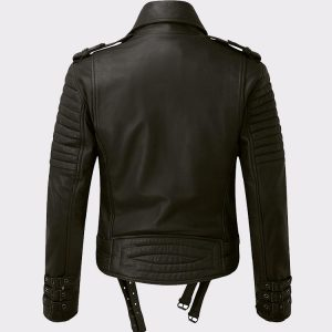 Womens Motorcycle Leather Jacket for Real Ladies Bikers