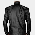 Superhero Style Batman Beyond Leather Jacket