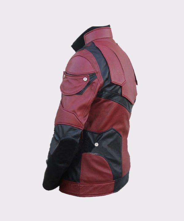 Buy Daredevil Matt Murdock Charlie Cox Faux Leather Jacket1
