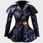 Ladies Descendants 2 Evie Leather Fashion Jacket