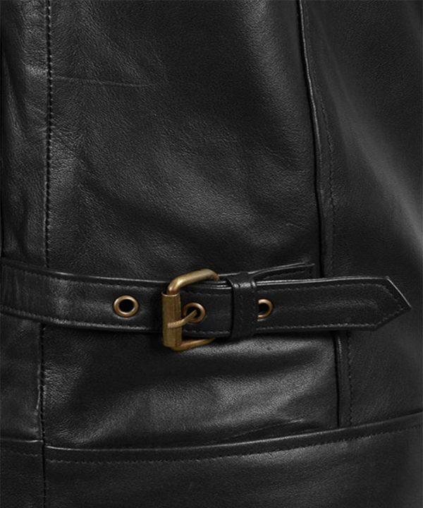 Leon Kennedy Men Fashion Resident Evil 6 Leather Jacket 2